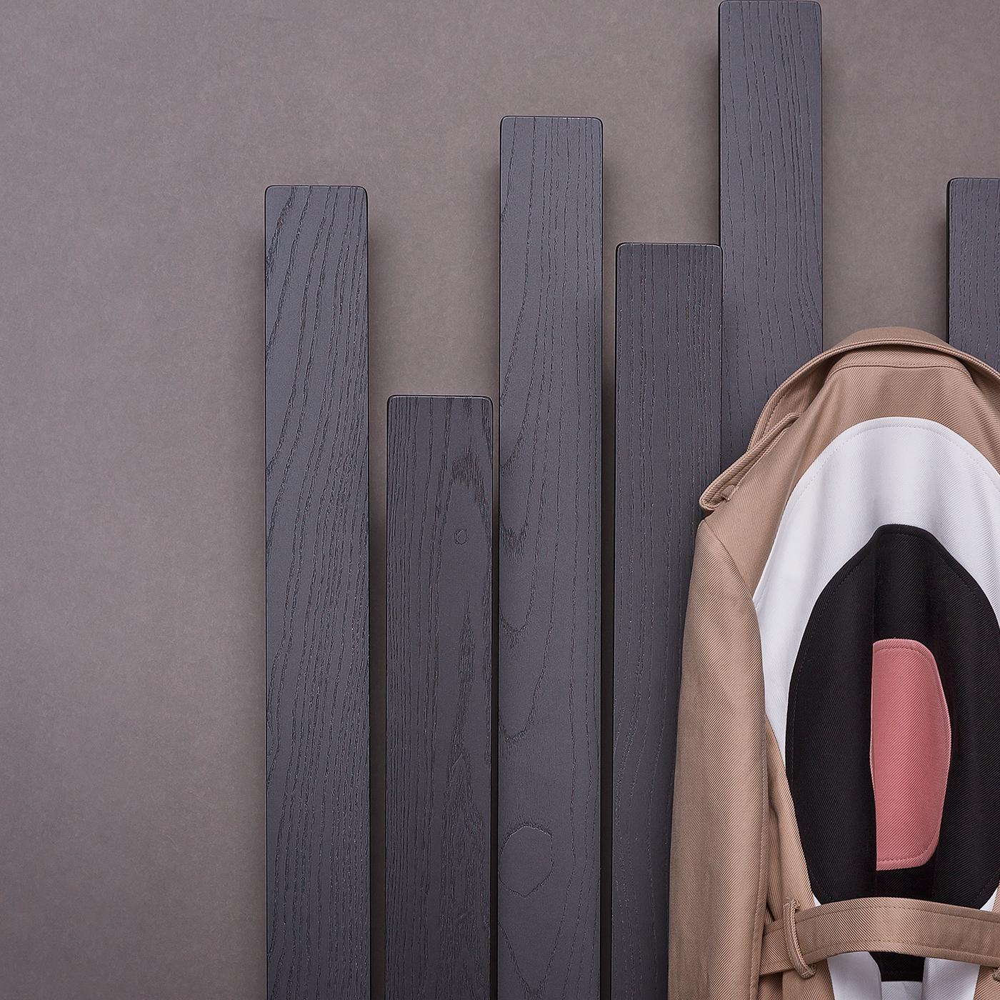 Natevo Ski Clothes Stand By Pinuccio Borgonovo
