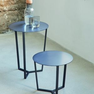 Pero Cm Cm Round Side Tables