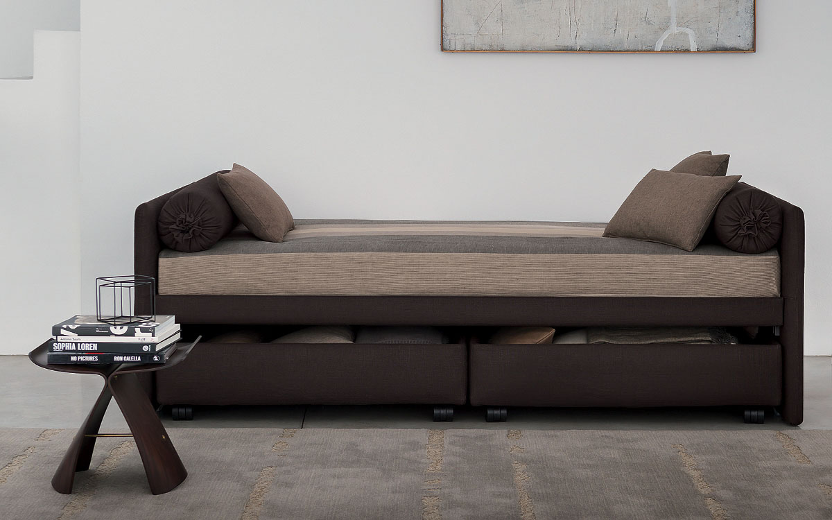 Transformable Beds