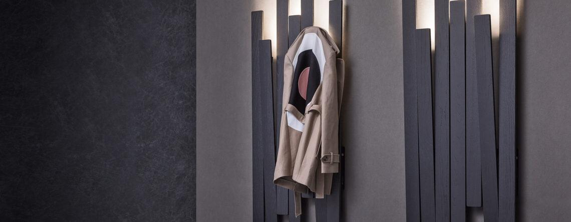 Natevo Ski Clothes Stand By Pinuccio Borgonovo B R B